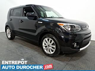 Used 2018 Kia Soul AUTOMATIQUE - CLIMATISEUR - CAMÉRA DE RECUL for sale in Laval, QC