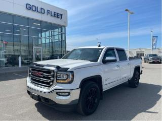 Used 2018 GMC Sierra 1500 SLT for sale in North Bay, ON
