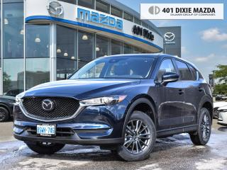 Used 2021 Mazda CX-5 GS Shop Online With Dilawri Anywhere for sale in Mississauga, ON