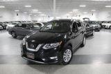 Photo of Black 2018 Nissan Rogue