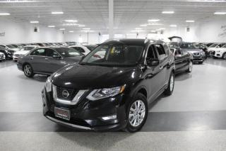 Used 2018 Nissan Rogue SV I REAR CAM I CARPLAY I PUSH START I REMOTE STARTER I BT for sale in Mississauga, ON