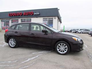 Used 2013 Subaru Impreza 2.0i Premium 5 Speed *LOW KM* Certified for sale in Milton, ON