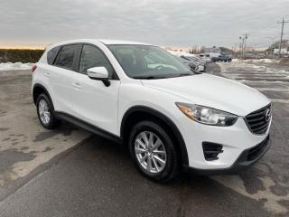 Used 2016 Mazda CX-5 GX AWD for sale in Pintendre, QC