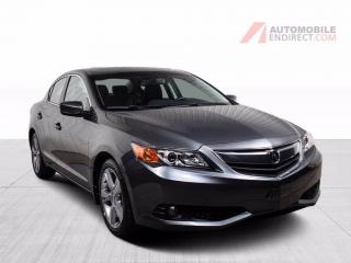 Used 2014 Acura ILX PREMIUM CUIR TOIT MAGS for sale in St-Hubert, QC