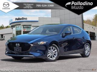 New 2021 Mazda MAZDA3 Sport GX for sale in Sudbury, ON