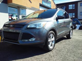 Used 2014 Ford Escape 4X4 2.0 litres bas kilos super propre ga for sale in St-Charles-Borromée, QC