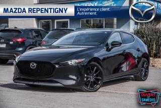 Used 2019 Mazda MAZDA3 Sport GT TI i-ACTIV BA for sale in Repentigny, QC
