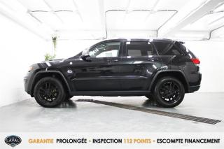 Used 2017 Jeep Grand Cherokee 4WD 3.6L + Trailhawk + Toit + Caméra for sale in Québec, QC