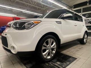Used 2016 Kia Soul *EX*SIEGES CHAUFF*BLUETOOTH*A/C* for sale in Québec, QC