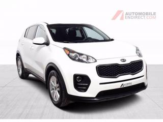 Used 2018 Kia Sportage LX A/C MAGS BLUETOOTH for sale in Île-Perrot, QC