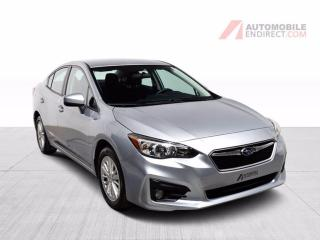 Used 2018 Subaru Impreza Touring AWD Manuelle A/C Mags Sièges Chauffants for sale in Île-Perrot, QC