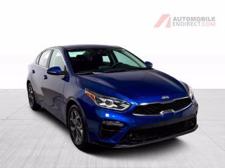 Used 2019 Kia Forte EX A/C MAGS CAMERA DE RECUL for sale in Île-Perrot, QC