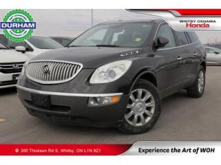 Used 2011 Buick Enclave 2XL for sale in Whitby, ON