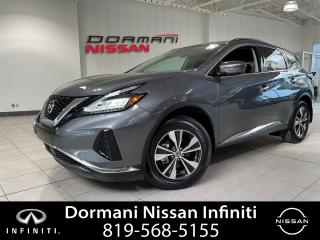 Used 2019 Nissan Murano S for sale in Gatineau, QC