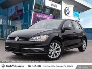 New 2021 Volkswagen Golf Highline for sale in Dartmouth, NS