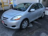 2007 Toyota Yaris Auto, Drives Good, New Tires • AS TRADED