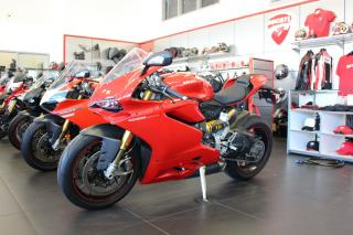 Used 2015 Ducati 1299 Panigale 1299S for sale in Oakville, ON