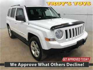 Used 2011 Jeep Patriot north for sale in Guelph, ON