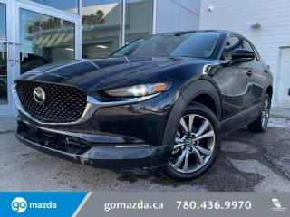 Used 2020 Mazda CX-3 0 GT - FULL LOAD, LOW KMS, BOSE, LEATHER, NAV, SUNROOF, BLIND SPOT for sale in Edmonton, AB
