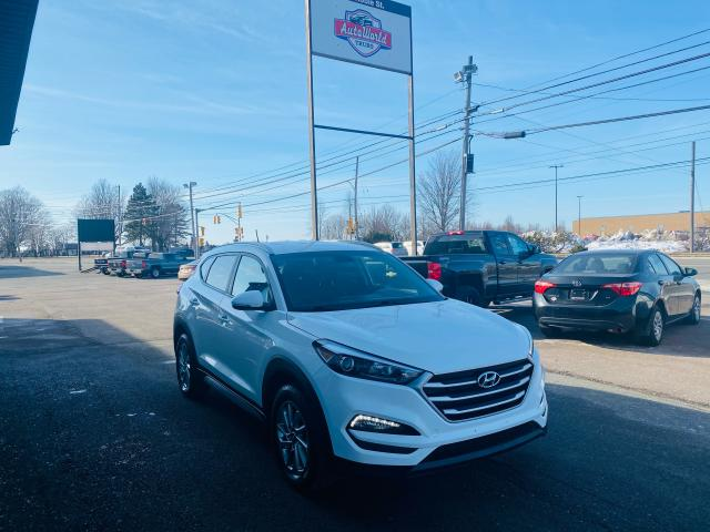 2017 Hyundai Tucson Premium Only $127 Bi-Weekly! Heated Seats!