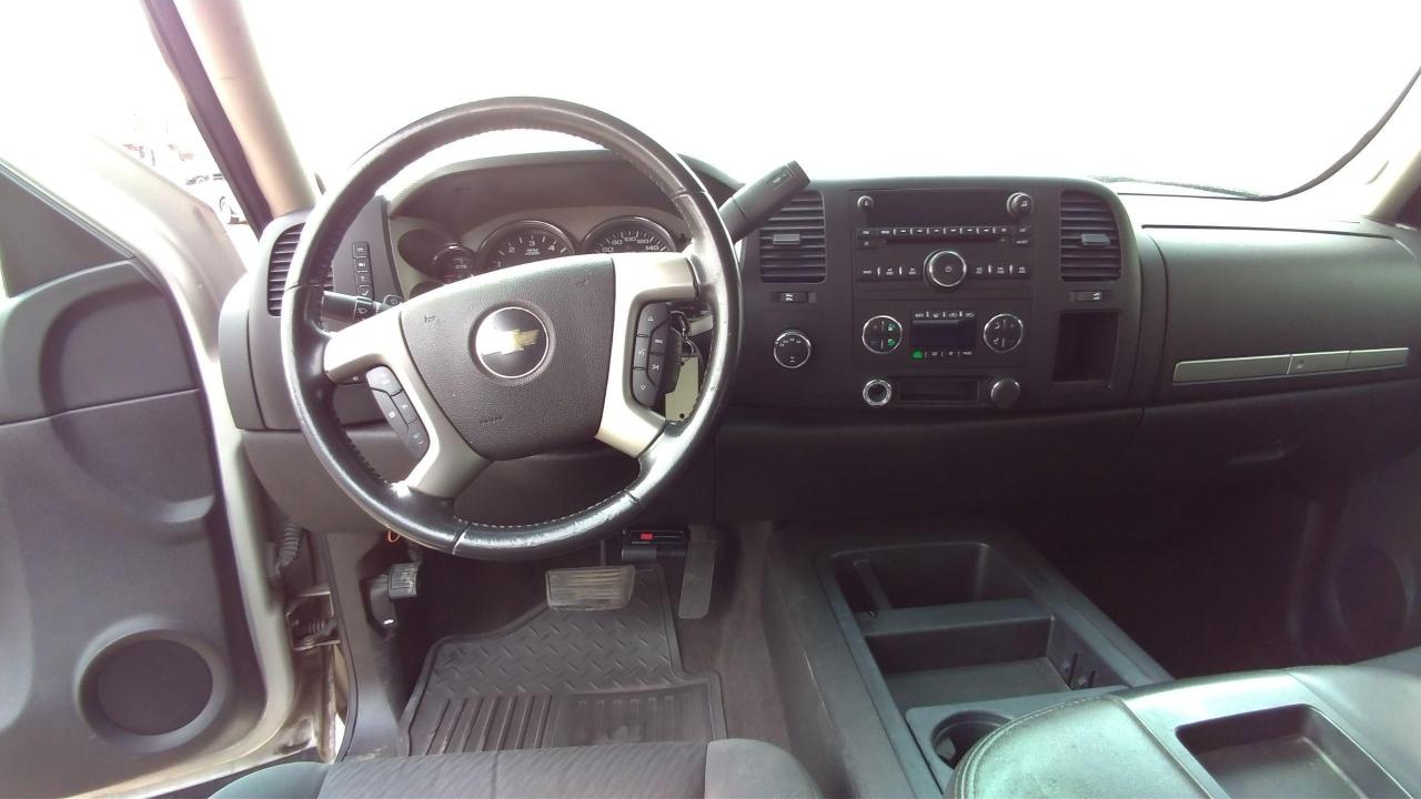 2008 Chevrolet C1500/K1500