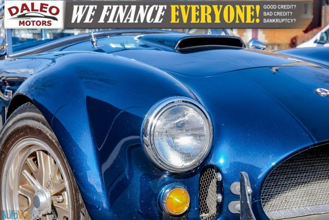 1965 AC Cobra SERIOUS INQ.  / BY APPT. ONLY / NO TEST DRIVE / Photo2
