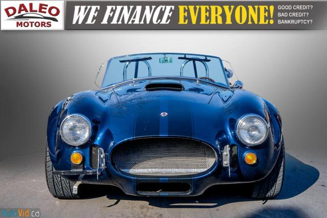 1965 AC Cobra SERIOUS INQ.  / BY APPT. ONLY / NO TEST DRIVE / Photo3