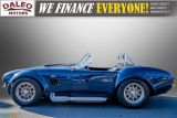 1965 AC Cobra SERIOUS INQ.  / BY APPT. ONLY / NO TEST DRIVE / Photo33