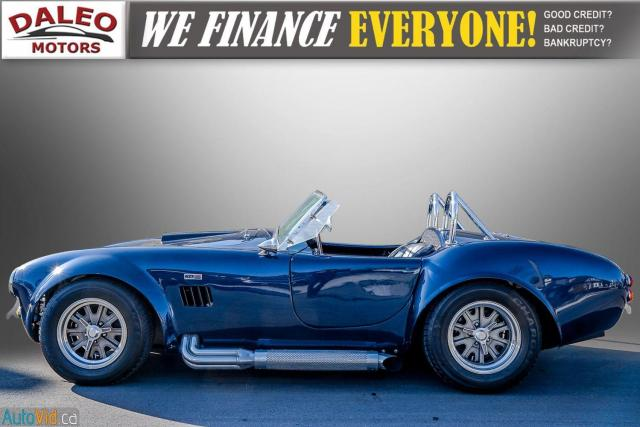 1965 AC Cobra SERIOUS INQ.  / BY APPT. ONLY / NO TEST DRIVE / Photo5
