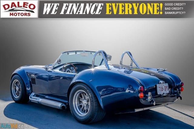 1965 AC Cobra SERIOUS INQ.  / BY APPT. ONLY / NO TEST DRIVE / Photo6