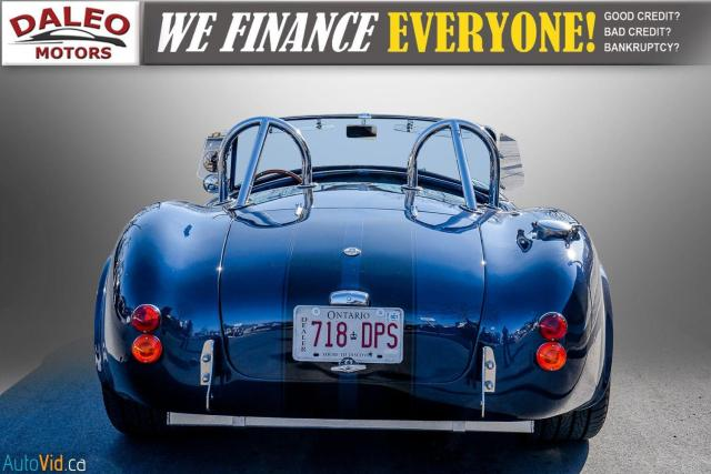 1965 AC Cobra SERIOUS INQ.  / BY APPT. ONLY / NO TEST DRIVE / Photo7