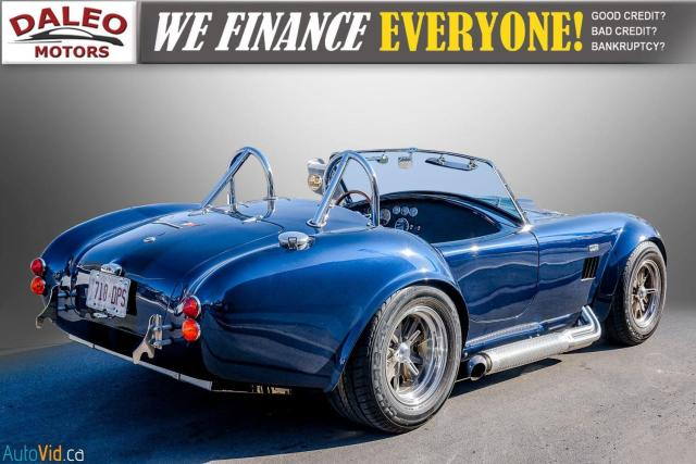 1965 AC Cobra SERIOUS INQ.  / BY APPT. ONLY / NO TEST DRIVE / Photo8