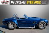 1965 AC Cobra SERIOUS INQ.  / BY APPT. ONLY / NO TEST DRIVE / Photo37