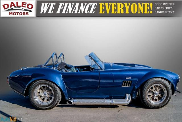 1965 AC Cobra SERIOUS INQ.  / BY APPT. ONLY / NO TEST DRIVE / Photo9
