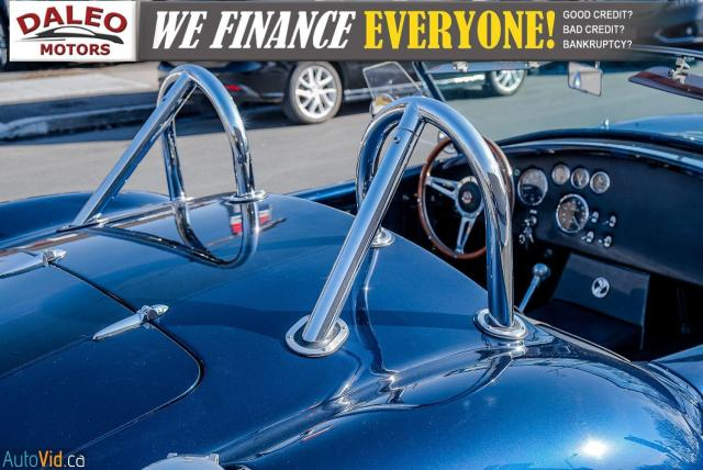 1965 AC Cobra SERIOUS INQ.  / BY APPT. ONLY / NO TEST DRIVE / Photo13