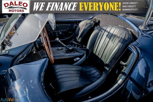1965 AC Cobra SERIOUS INQ.  / BY APPT. ONLY / NO TEST DRIVE / Photo15