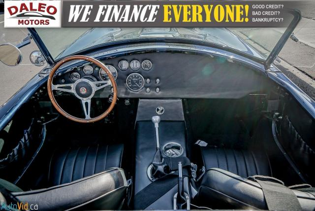 1965 AC Cobra SERIOUS INQ.  / BY APPT. ONLY / NO TEST DRIVE / Photo17
