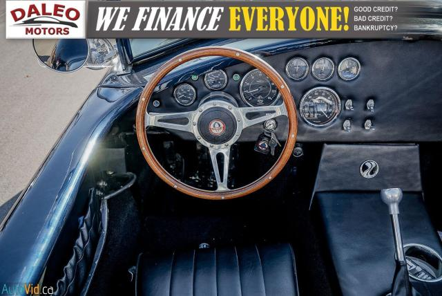 1965 AC Cobra SERIOUS INQ.  / BY APPT. ONLY / NO TEST DRIVE / Photo18