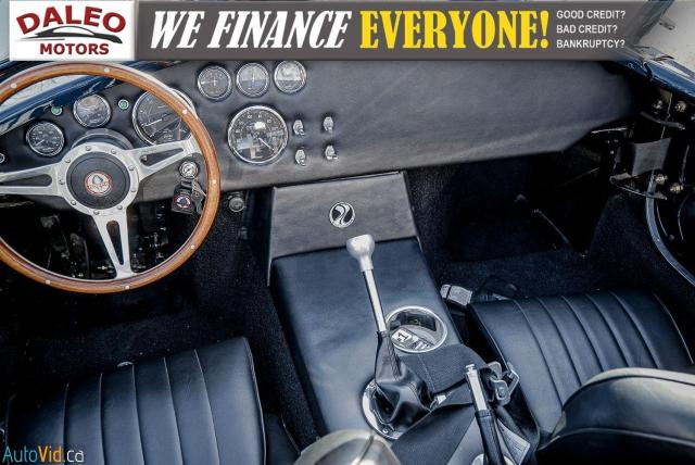 1965 AC Cobra SERIOUS INQ.  / BY APPT. ONLY / NO TEST DRIVE / Photo19