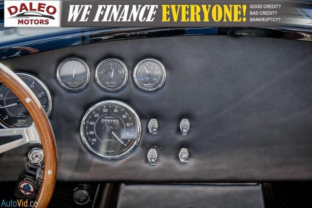 1965 AC Cobra SERIOUS INQ.  / BY APPT. ONLY / NO TEST DRIVE / Photo21