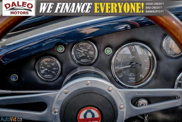 1965 AC Cobra SERIOUS INQ.  / BY APPT. ONLY / NO TEST DRIVE / Photo23
