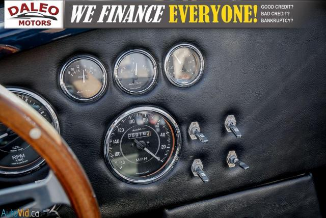 1965 AC Cobra SERIOUS INQ.  / BY APPT. ONLY / NO TEST DRIVE / Photo24