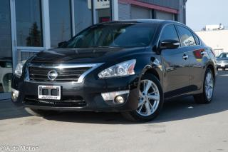 Used 2013 Nissan Altima for sale in Chatham, ON
