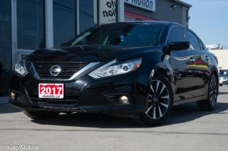 Used 2017 Nissan Altima for sale in Chatham, ON