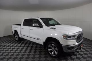 Used 2019 RAM 1500 Limited 5.7L HEMI V8 | 12-INCH SCREEN | PANO MOONROOF for sale in Huntsville, ON