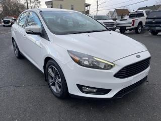 Used 2017 Ford Focus SE for sale in Cornwall, ON
