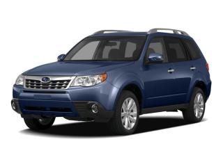 Used 2012 Subaru Forester for sale in Cornwall, ON