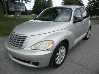 Used 2007 Chrysler PT Cruiser