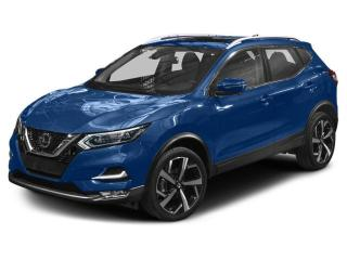 New 2021 Nissan Qashqai S for sale in Peterborough, ON