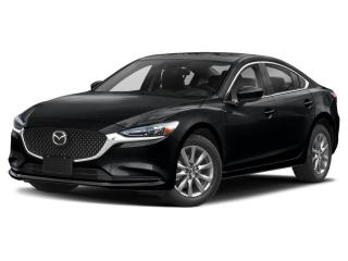 New 2021 Mazda MAZDA6 GS-L for sale in Hamilton, ON